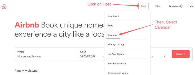 How To Automate Airbnb Reminders To Your Cleaner - Airbnb Smart