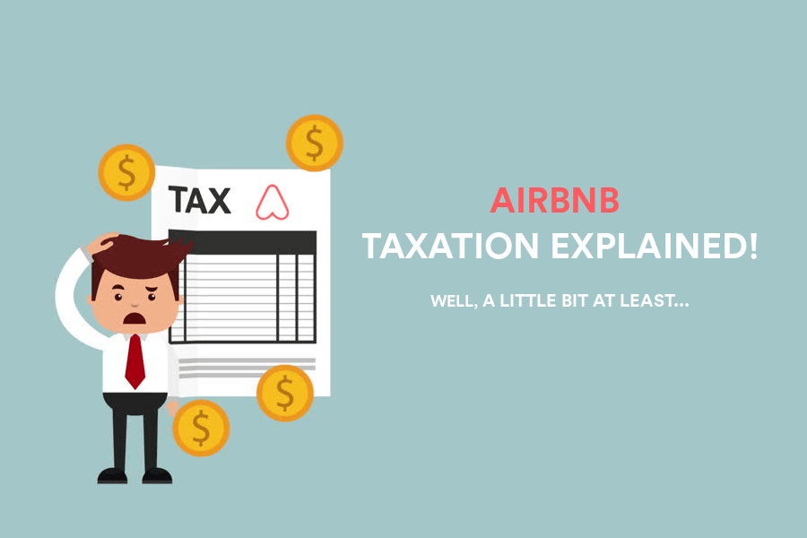 Airbnb Tax Deductions Explained