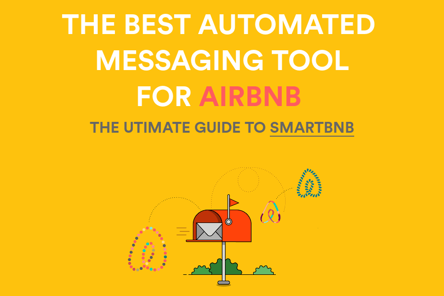 smartbnb automated airbnb messaging tool