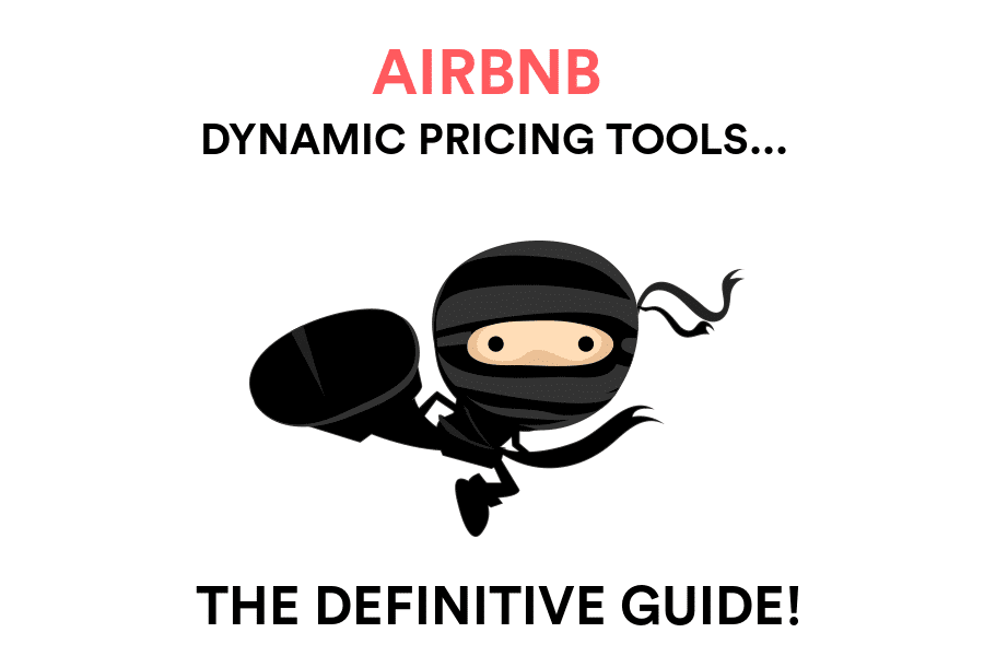 Automated pricing tools for airbnb