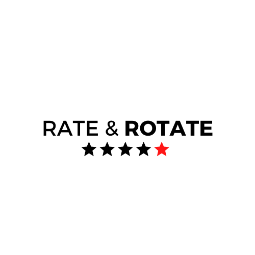 rate and rotate